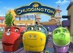 Паровозики из Чаггингтона: Ремонт локомотивов