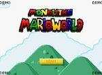 Бродилки в мире Марио