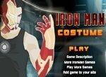 Создай костюм для Железного человека