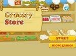Продуктовый магазин: Считаем калории