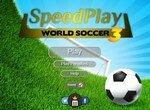 Чемпионат мира по скоростному футболу 3