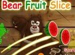 Фруктовый ниндзя: Медведь — острые когти