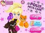 Полли Покет: Уход за домашними животными