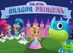 Шиммер и Шайн: Сказка о принцессе Драконов