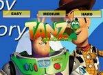 История игрушек: Пазл с Вуди и Баззом