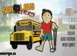 Безумный водитель школьного автобуса