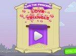 Спаси принцессу: Любовный треугольник