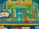 Улитка Боб 8: Приключение на острове