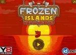 Промерзшие острова: Новые горизонты