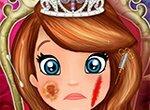 София: Операция на лице