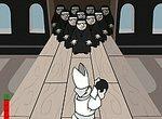 Боулинг с монахами