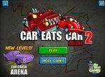 Машина ест машину 2: Роскошные машины