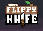 Вращение супер ножа
