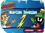 Джетсоны бродилка: Марсианское вторжение