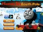 Приключения Томаса на Южном полюсе