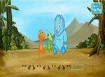 Поезд динозавров: Чьих следов не хватает?