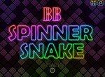 Спиннер BB змея
