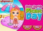 Малышка Барби: Собираемся на пикник