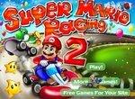 Супер Марио Денди: Гонки 2