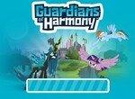 Пони бродилки: Стражи гармонии