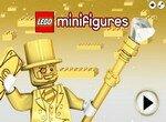 Создай минифигурки Лего