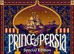 Принц Персии с приставки Сега