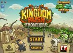 Защита королевства 2: Новые границы