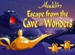 Сега: Побег Аладдина из пещеры чудес
