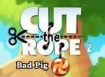 Плохие свиньи 2: Перережь веревку