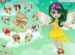 Создай наряд для ангела