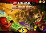 Лего Ниндзя Го: Стремительный рывок