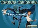 Мегамозг: Скрытые цифры
