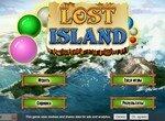Зума шарики на затерянном острове