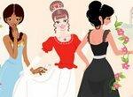 Тест: На какую принцессу ты похожа
