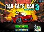 Машина ест машину 3: Безумные грезы