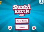 Международная суши битва