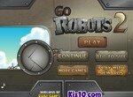 Вперед на спасение робота 2
