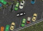 Частная парковка