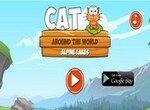 Кот вокруг света: На Альпийских озерах