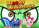 Счастливые лесные друзья: Кровавый лимонад