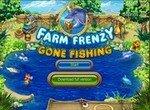 Алавар: Ловим рыбу на Веселой ферме