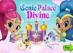 Шиммер и Шайн: Небесный дворец Джиннов