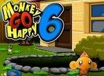 Счастливая обезьянка 6: Квест