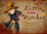 Полет маленьких ведьм