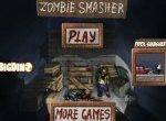 Зомби гонки: Крушитель на колесах