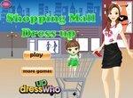 Наряд мамы и дочки для шоппинга