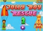 Спасение мальчика Джолли 2