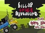 Билли и Мэнди: Перевозка грузов