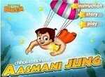 Чхота Бхим: Полет на парашюте