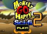 Рассмеши обезьянку: Научная фантастика 2